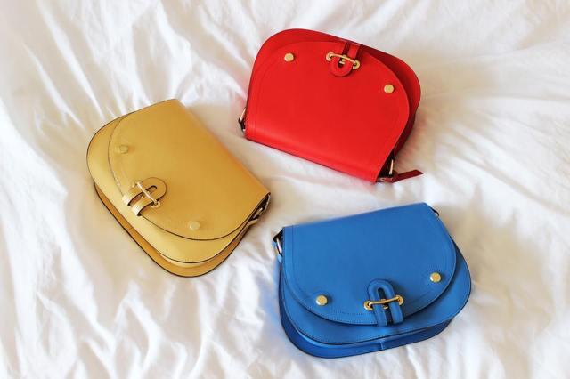 angela and roi, handbags, vegan leather
