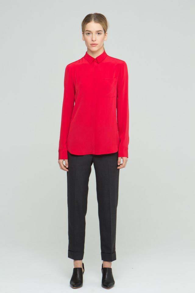 ryu ryu, ryu ryu clothing, fall fashion, fall 2014 fashion trend, up and coming designer