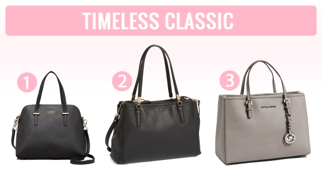 handbags, classic handbags, best handbags, handbags for work